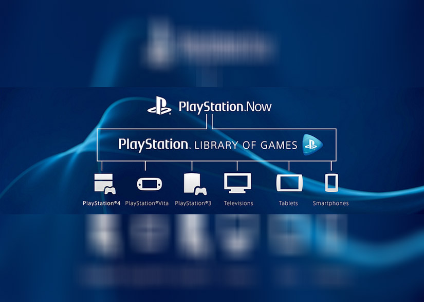 gamestreamservice playstation now