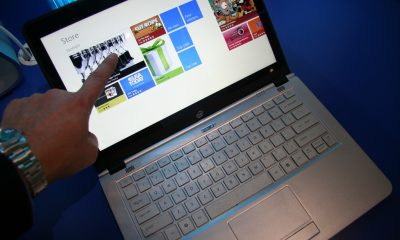 laptops met een touchscreen