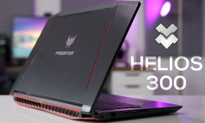 beste gaming laptops van 2018