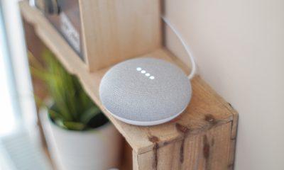 voordelen google home