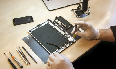 apple reparatie