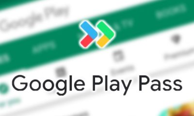 wat is Google Play Pass