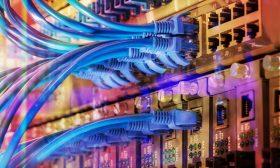 bedrijfsnetwerk
