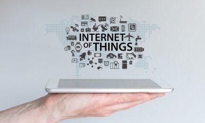 internet of things voorbeelden