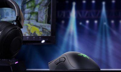 beste gaming muizen van 2020