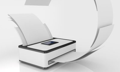 printer papier