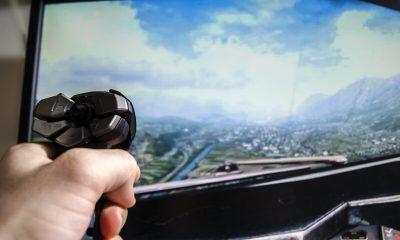 4 beste Flight Simulator joysticks van 2020