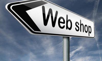 webshop start kosten