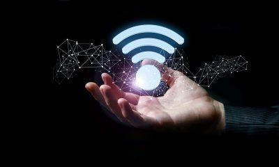 wifi wegvallen