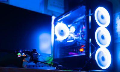 gamekamer