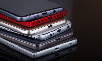 gave smartphones 2021