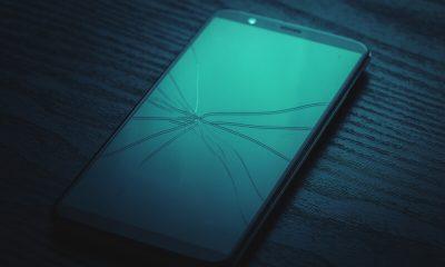 smartphone breekbaar