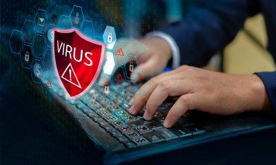 hoe herken je een virus op pc