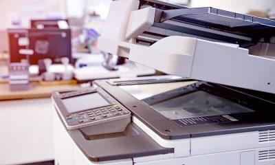refurbished printer
