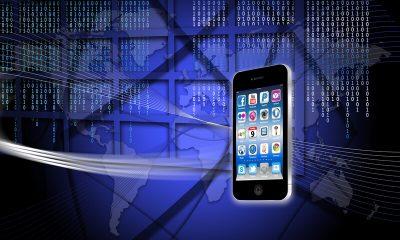 bestanden en apps van je oude iPhone overzetten