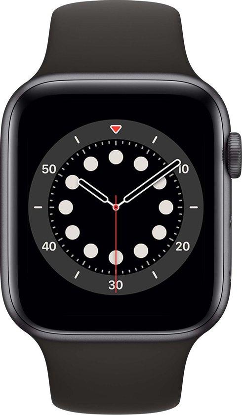 top 5 ste smartwatches van 2021 Apple Watch Series 6
