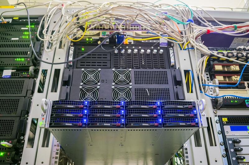 top 5 beste NAS servers van dit moment
